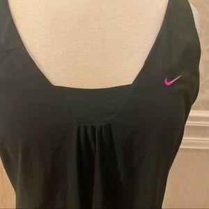 Nike Dresses - Nike athletic tennis dress size large flattering